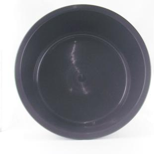 BASIN BLACK 50CM - Click to enlarge