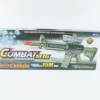 AUTOMATIC SPLAT GUN 68CM - Click for more info