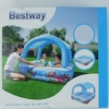 POOL KIDDY W SHADE 1.47Mx1.47Mx1.22M - Click for more info